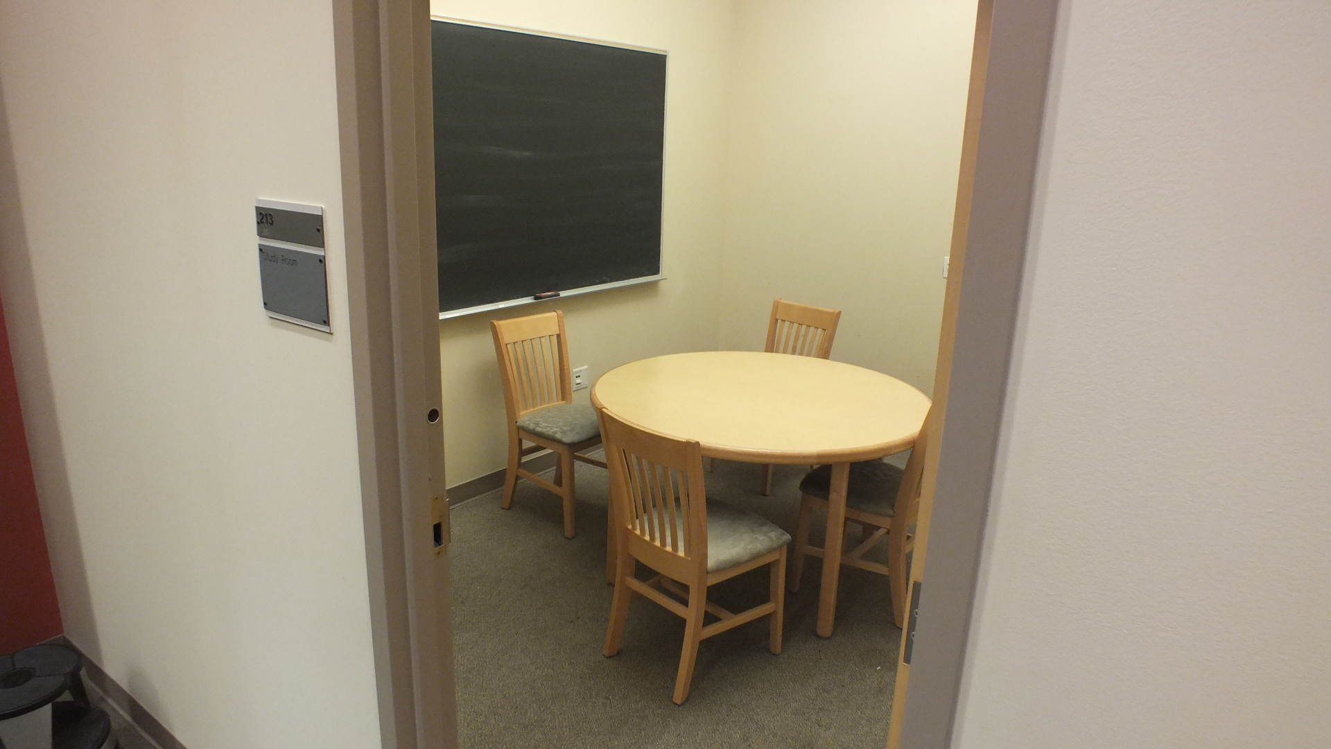 The Chemistry Library is a branch library of the University of Delaware Library and serves students, faculty and staff in Chemistry, Biochemistry and related disciplines. Located on the second floor of Brown Laboratory, the Library provides a specialized collection of ...