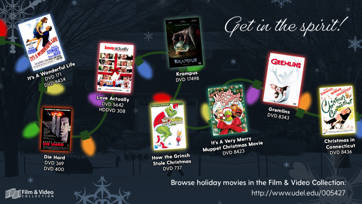 Browse Holiday Films