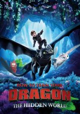Explore the How to Train Your Dragon: The Hidden World