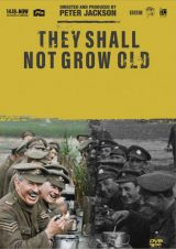Explore the They Shall Not Grow Old
