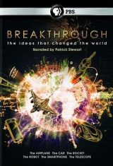 Explore the Breakthrough: The Ideas That Changed the World