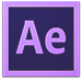 Logo for After Effects CS6