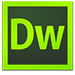 Logo for Dreamweaver CS6
