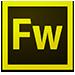 Logo for Fireworks CS6