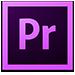 Logo for Premiere CS6