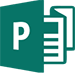 Logo for Publisher
