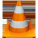 Logo for VLC