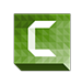 Logo for Camtasia Studio