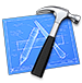 Logo for XCode