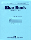 Large Blue Book