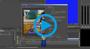 Digitizing VHS with Adobe Premiere