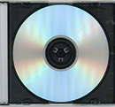 DVD-R Disc (Single-Layer)