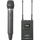 Sony UWP-D12 Wireless Handheld Microphone System