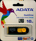 Photo of16GB USB Flash Drive