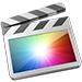 Final Cut Pro X (version 10.4)