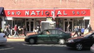 Downtown Revitalization: Newark, DE