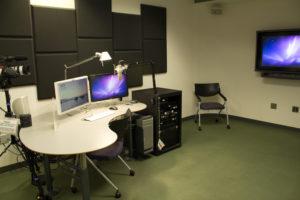 Studio 3/4