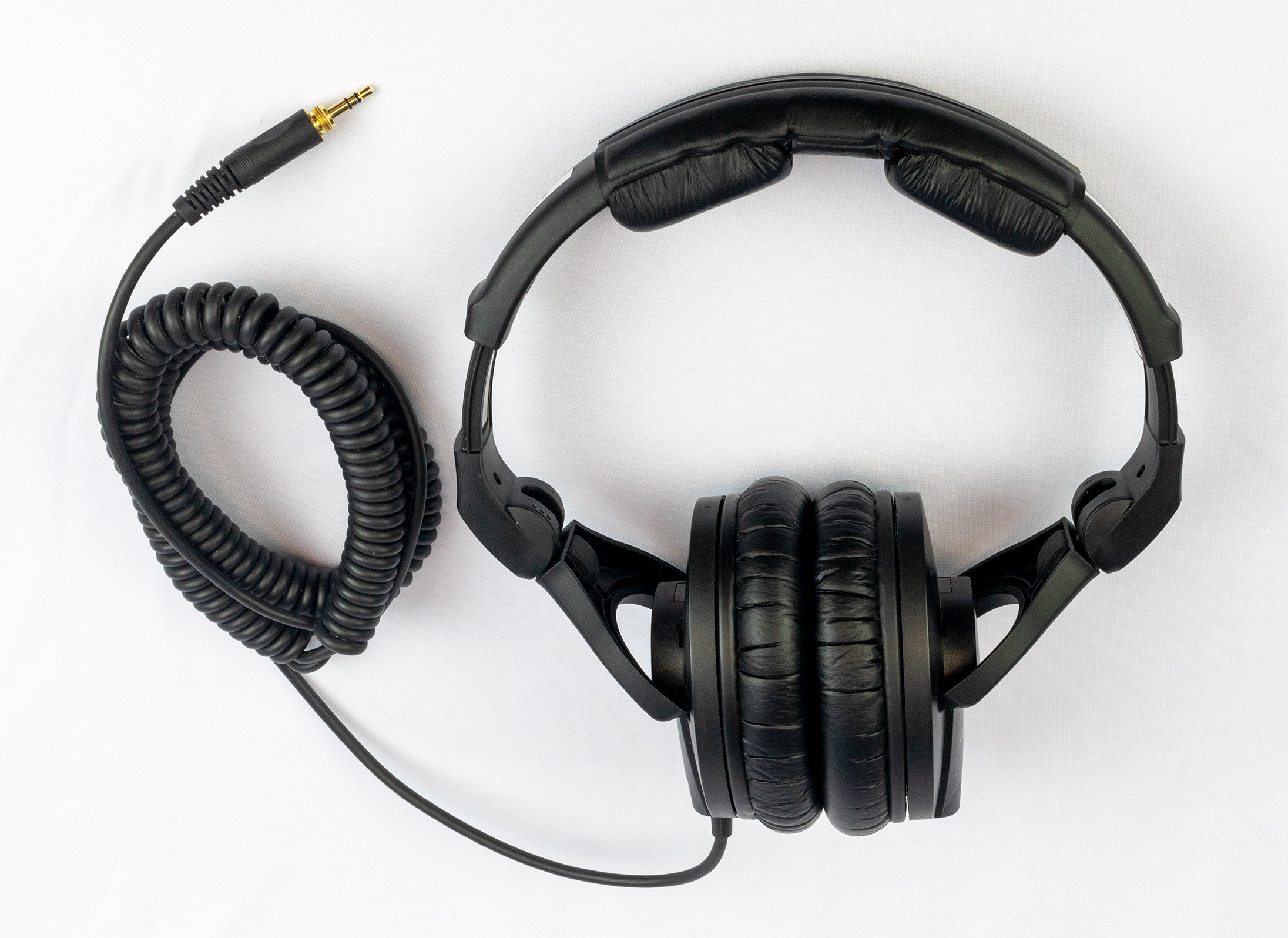 Sennheiser HD 280 Pro Headphones Photo