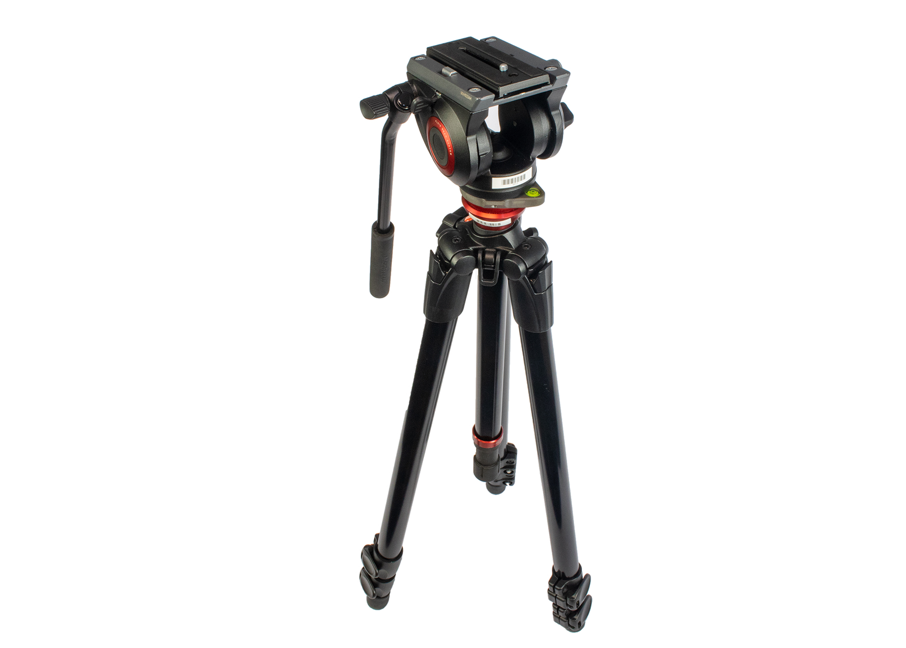 Tripod Kit Video MVH500 Photo