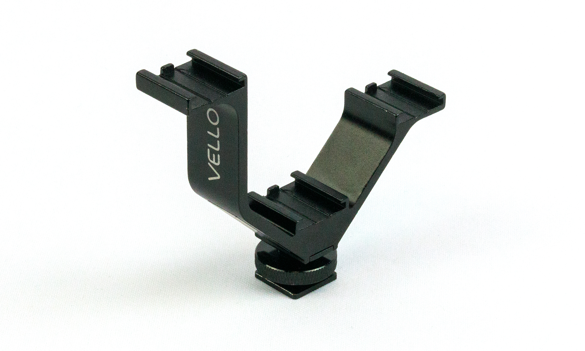 Vello V-Rig Triple Shoe Bracket Photo