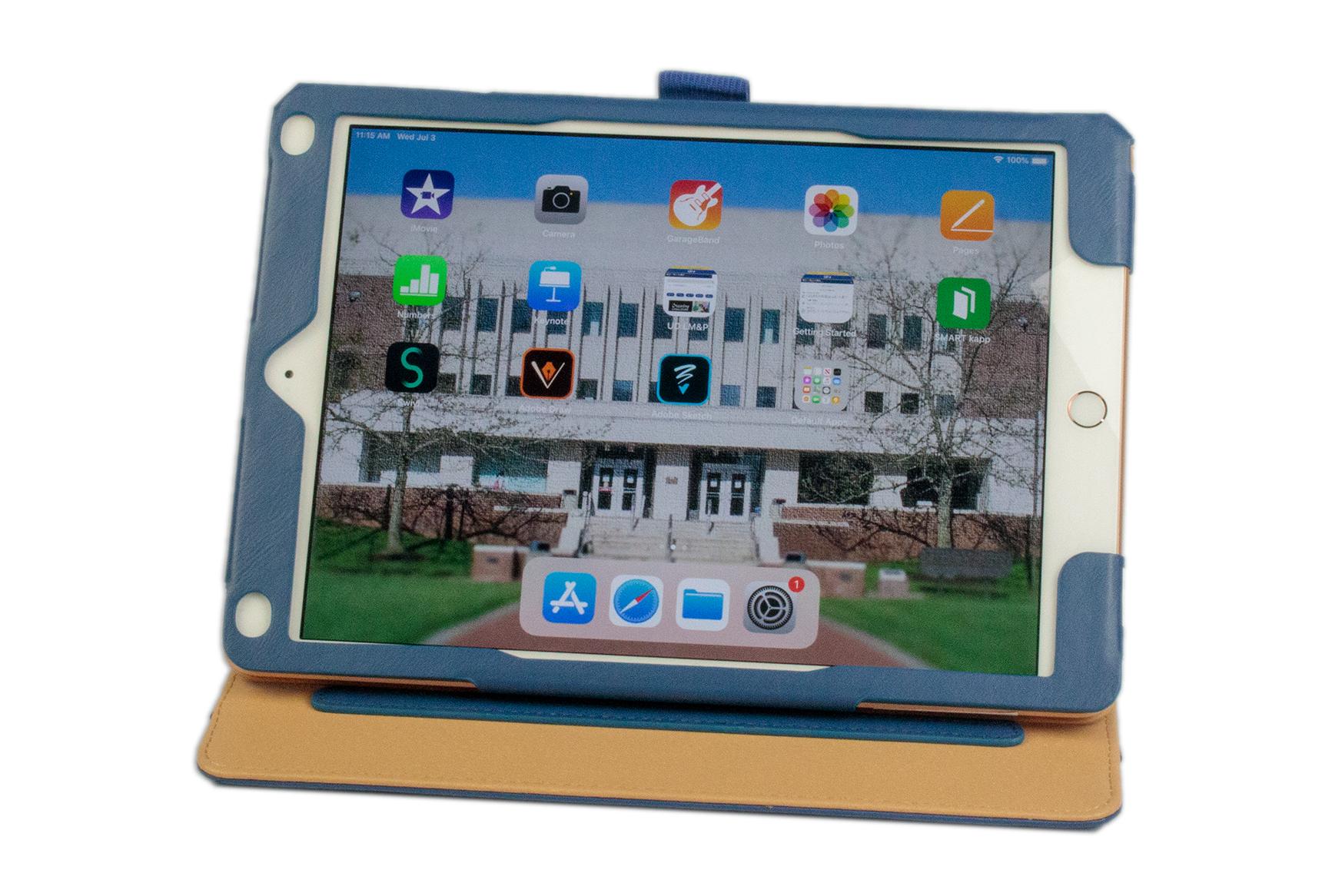 iPad (6th Generation) Photo