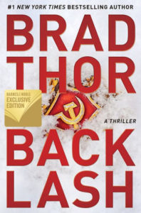 Backlash by Brad Thor