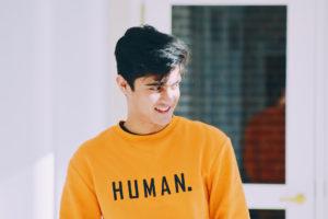 Image of student assistant Aditya Shukla