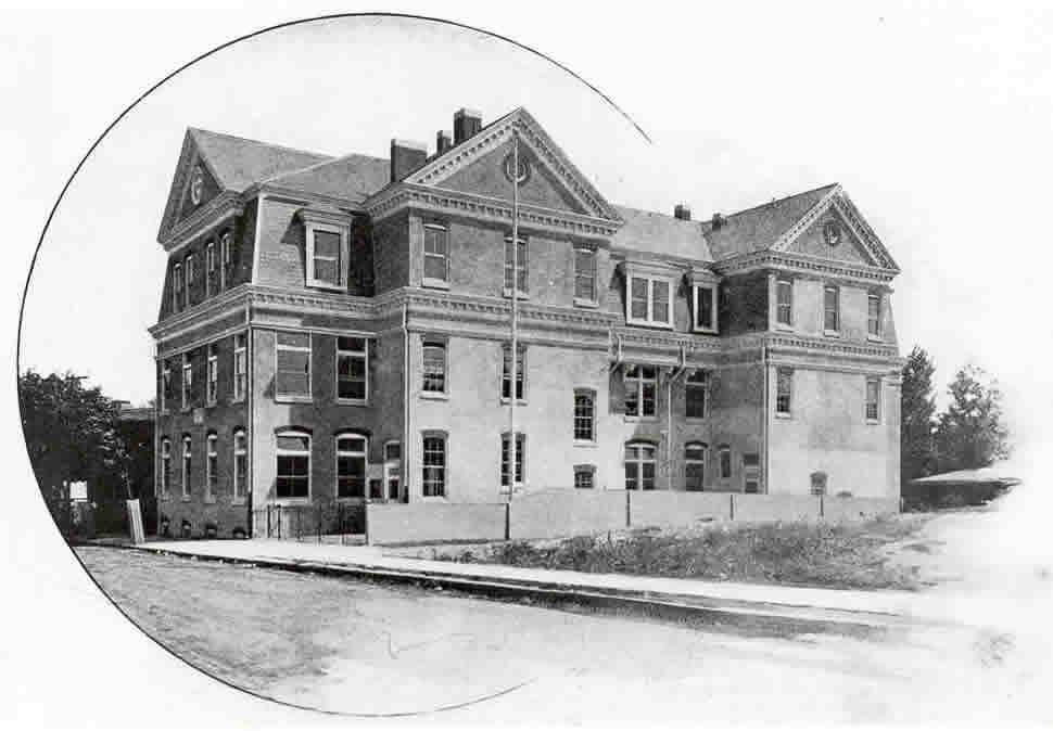 Howard School Building