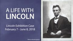 A Life With Lincoln