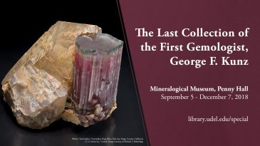 The Last Collection of the First Gemologist, George F. Kunz