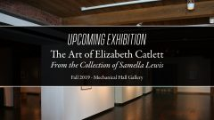 The Art of Elizabeth Catlett - From the Collection of Samella Lewis