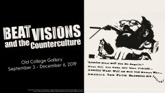 Beat Visions and the Counterculture