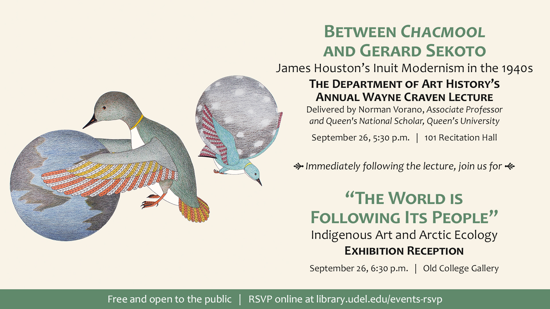Between Chacmool and Gerard Sekoto: James Houston's Inuit Modernism in the 1940s