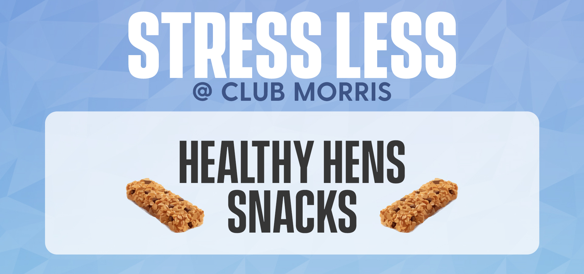 Healthy Hens Snacks