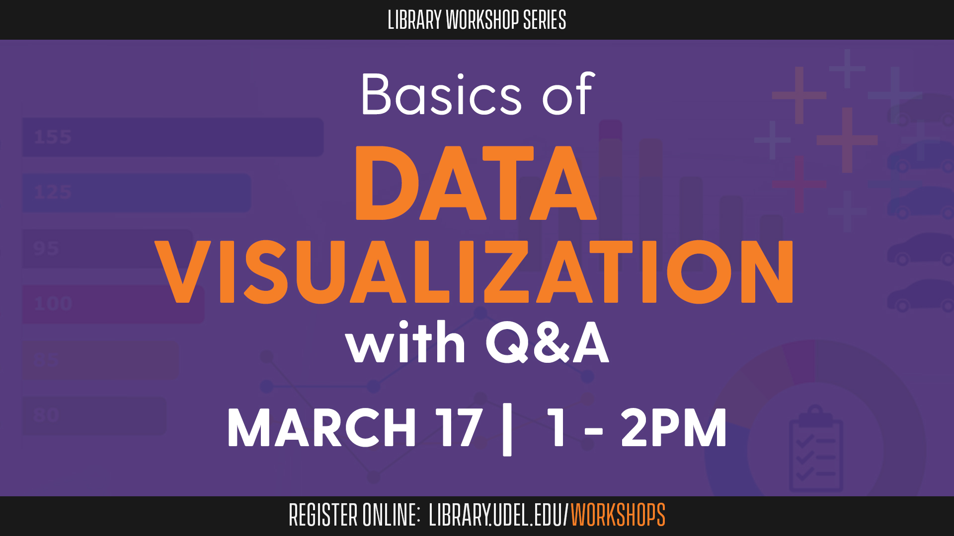Basics of Data Visualization with Q&A