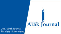 Photo ofArak Journal Interviews