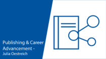 Publishing & Career Advancement Workshop