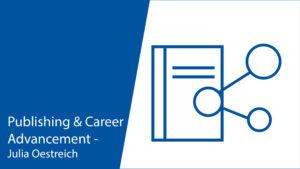 Publishing & Career Advancement Workshop