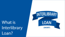 Photo ofWhat is Interlibrary Loan? (Short)