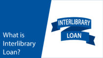 Photo ofWhat is Interlibrary Loan?