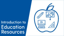 Photo ofIntroduction to Education Resources