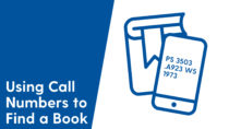 Using Call Numbers to Find a Book