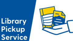 Photo ofLibrary Pickup Service