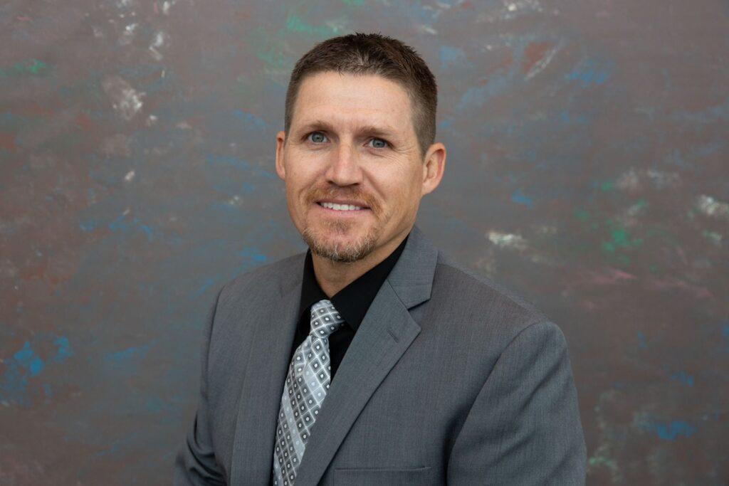 Dr. Eric Greska