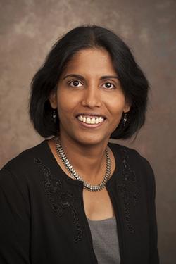 Dr. Anuradha (Anu) Sivaraman