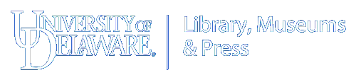 UD Library Logo