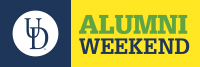 Alumni Weekend 2016 Logo