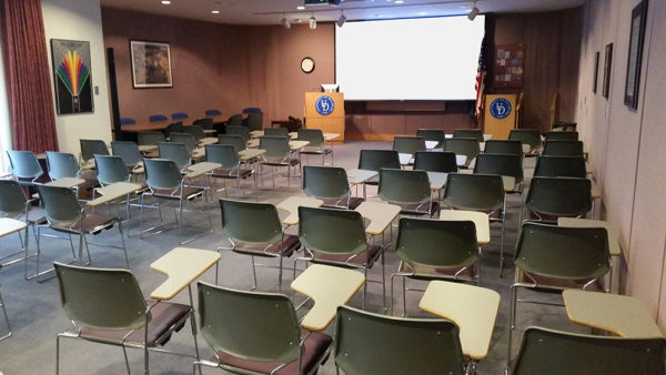 Class of 1941 Lecture Room