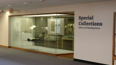 Explore the Special Collections Gallery