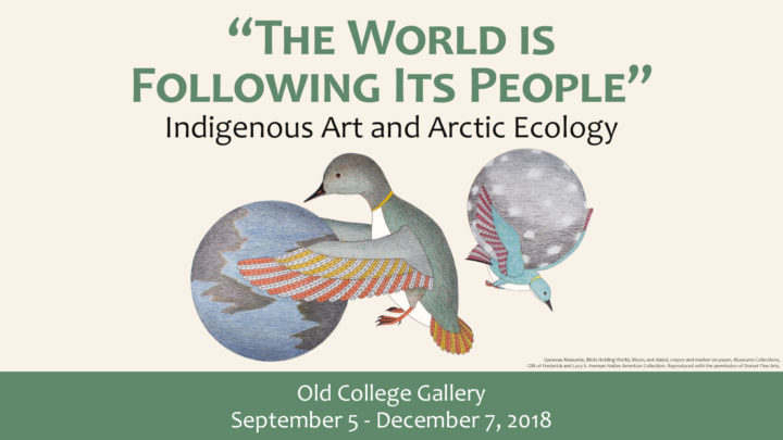 Inuit Art Exhibition